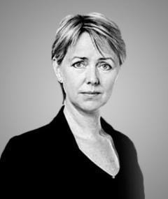 Photo of Marit Andreassen