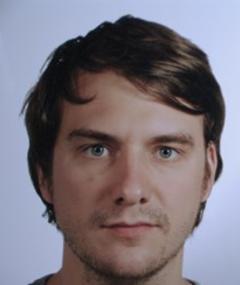 Photo of Jan Zabeil