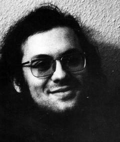 Photo of Peter Gidal