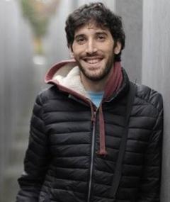 Foto de Federico González