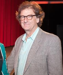 Photo of Christian Lelong