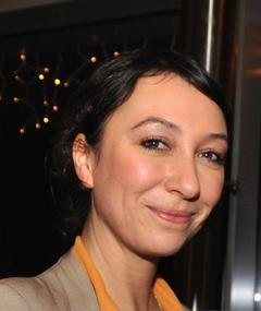 Photo of Ursula Strauss
