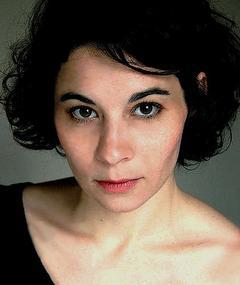 Photo of Cécile Rebboah