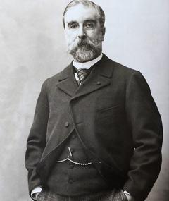 Photo of Ludovic Halévy
