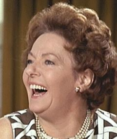 Photo of Betty Marsden