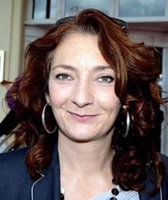 Photo of Corinne Masiero