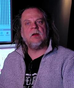 Photo of Henrik Ohlin