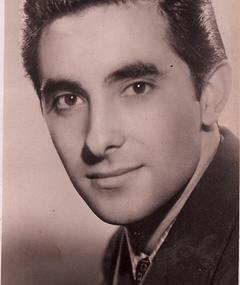 Photo of Sid Colin