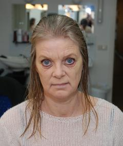 Photo of Elisabeth Göransson
