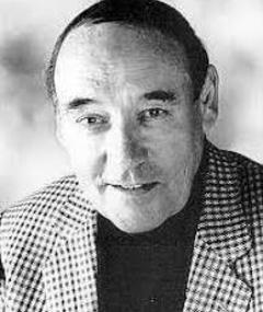 Photo of Desmond Morris