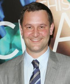 Photo of Dan Fogelman
