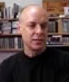 Photo of Laurent Fénart