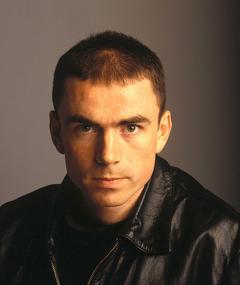 Photo of John Hodge