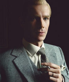 Photo of James D'Arcy