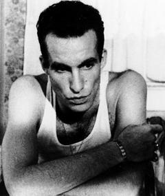 Photo of John Lurie