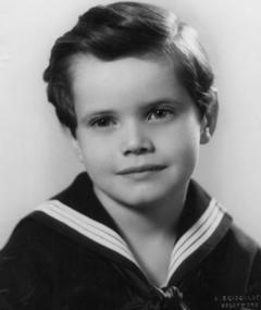Photo of Sonny Bupp