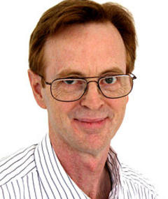 Photo of Phil Nibbelink