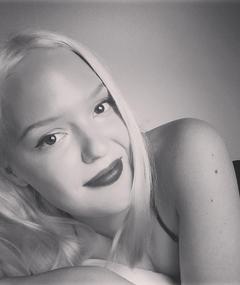 Photo of Valerie Veatch