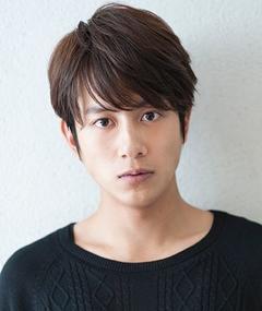Photo of Junpei Mizobata