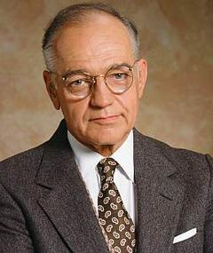 Photo of Richard Dysart