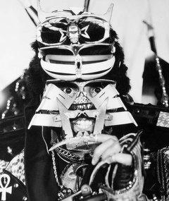 Photo of Rammellzee