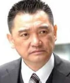 Photo of Ken'ichi Hagiwara