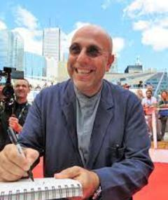 Photo of Paolo Virzì