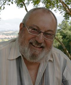 Photo of Clemens Klopfenstein