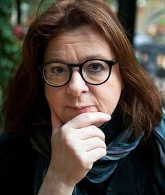 Photo of Theresa Rebeck