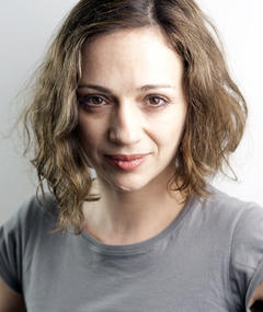 Photo of Maria Kallimani