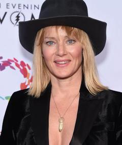 Photo of Angela Featherstone