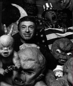 Photo of Larry Cohen