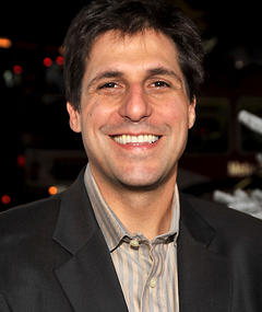 Photo of Jonathan Glickman