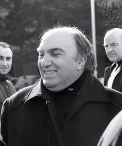 Photo of Janri Lolashvili