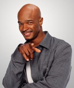 Photo de Damon Wayans