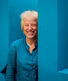 Photo of Gudula Meinzolt