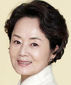 Photo of Kim Yeong-ae