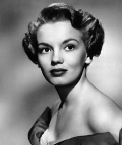 Photo of Joan Evans