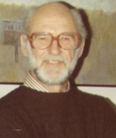 Photo of Kenneth A. Reid