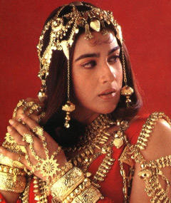 Amrita Singh adlı kişinin fotoğrafı