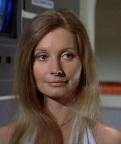 Photo of Catherine Schell