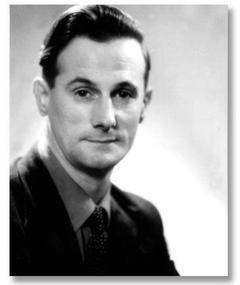 Photo of Bill Canaway