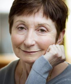 Photo of Nicole Duret