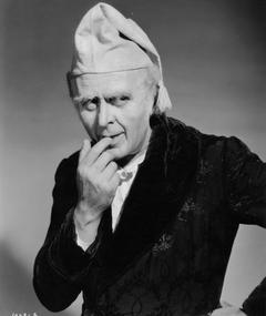 Photo of Reginald Owen