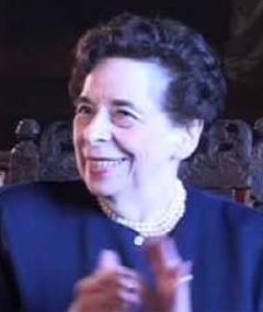Photo of Doreen Montgomery