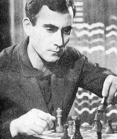 Photo of Mircea George Cornea
