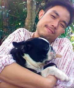 Photo of Chaisiri Jiwarangsan