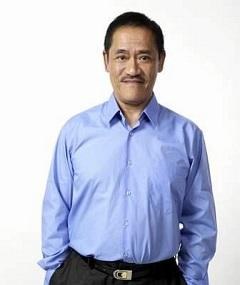 Photo of Richard Ng