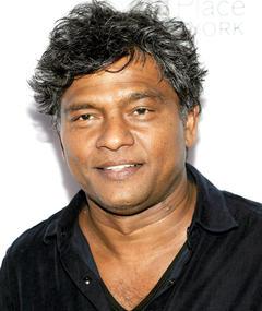 Photo of Raja Sethuruman