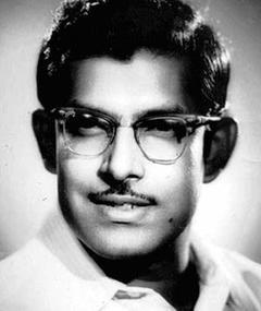 Photo of Hrishikesh Mukherjee
